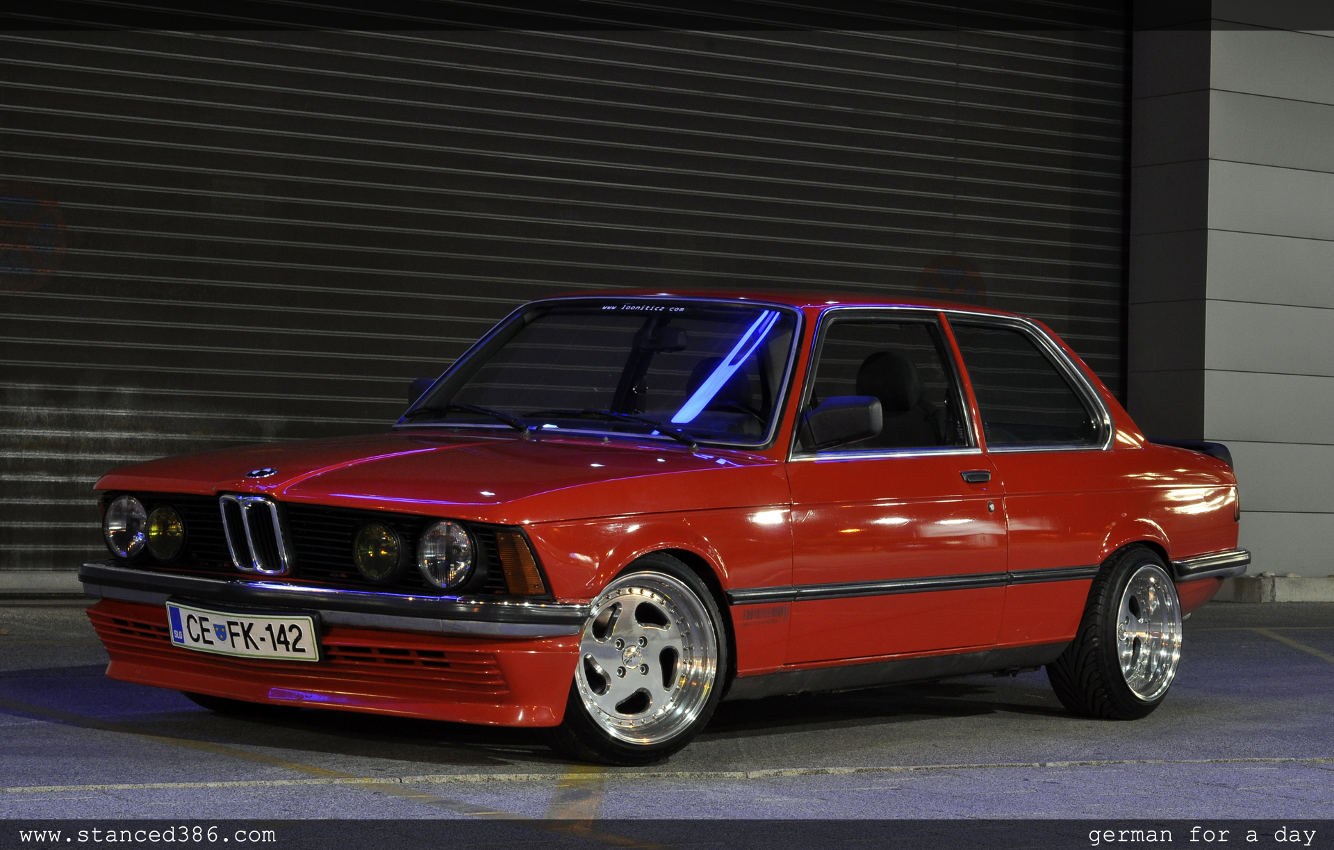 bmw e21 german for a day. Black Bedroom Furniture Sets. Home Design Ideas